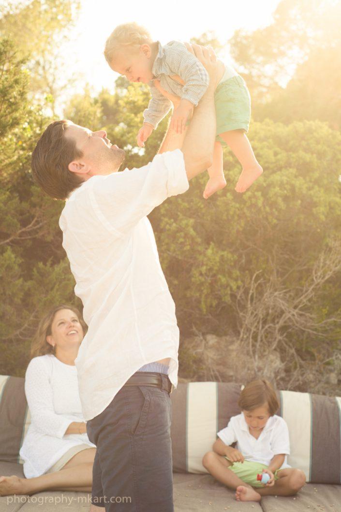 Ibiza photographer for children, Babies, maternity by Masha Kart