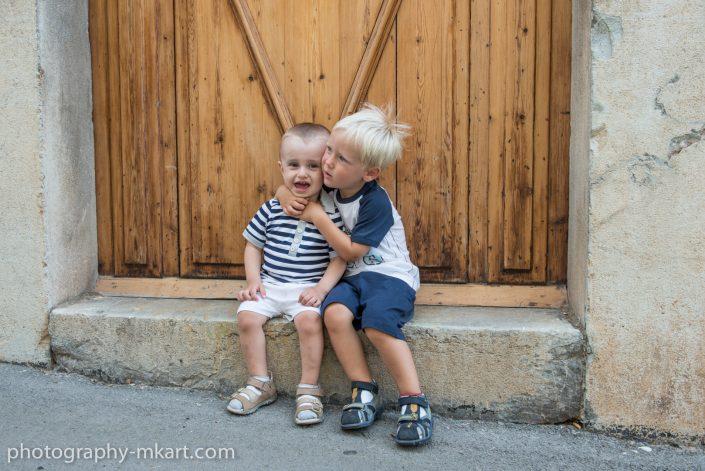 family photoshoot in Mallorca
