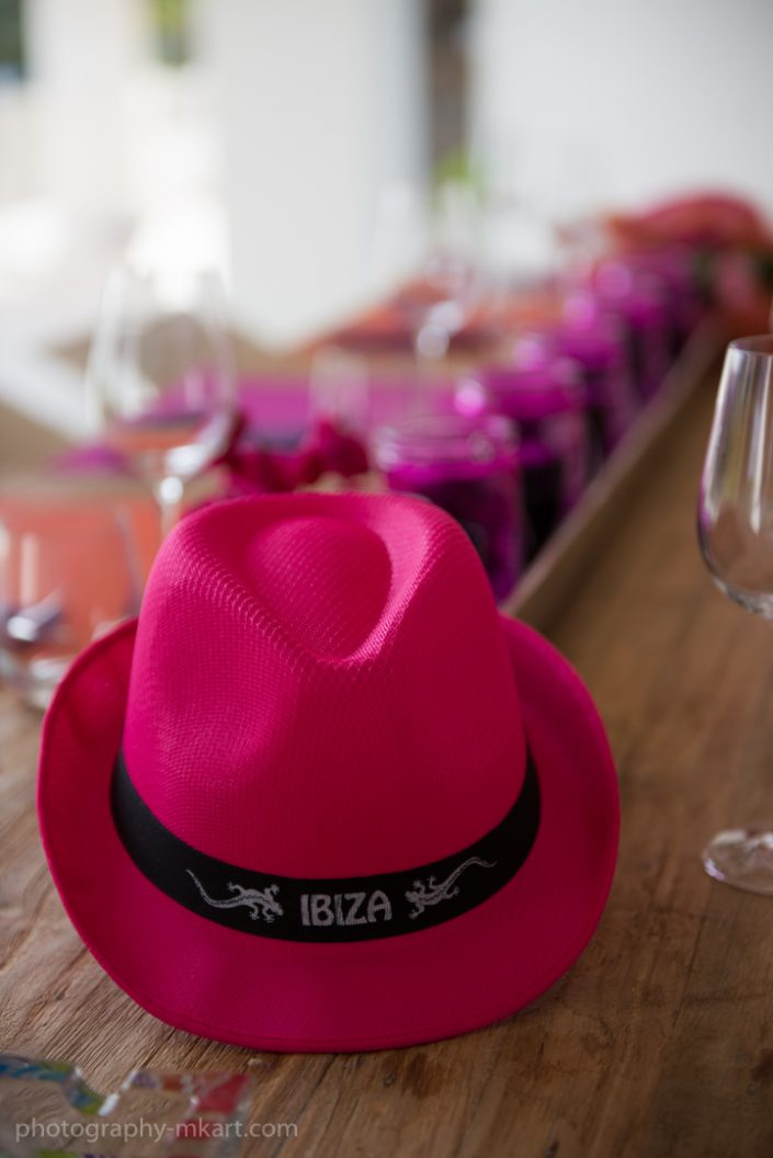 Event photographer in Ibiza and Formentera