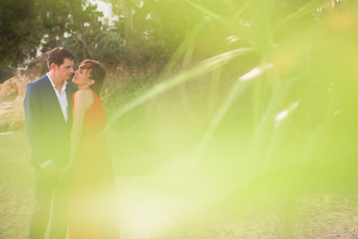 Ibiza wedding at Pura Vida
