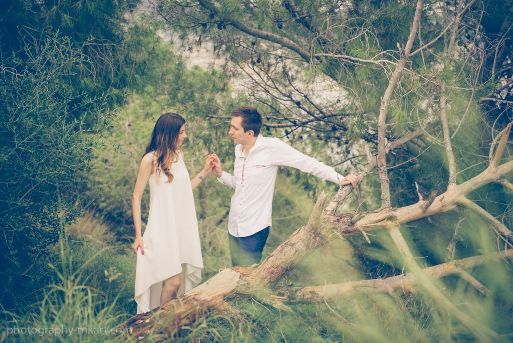 Engagement photography in Ibiza-15