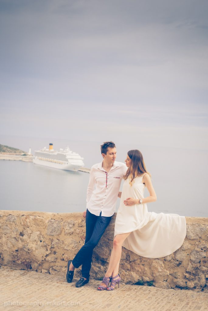 Engagement photography in Ibiza-56