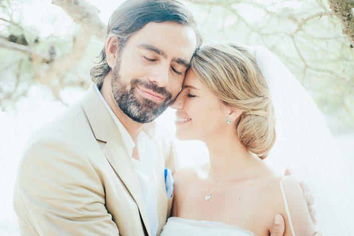 Wedding in Ibiza by Masha Kart