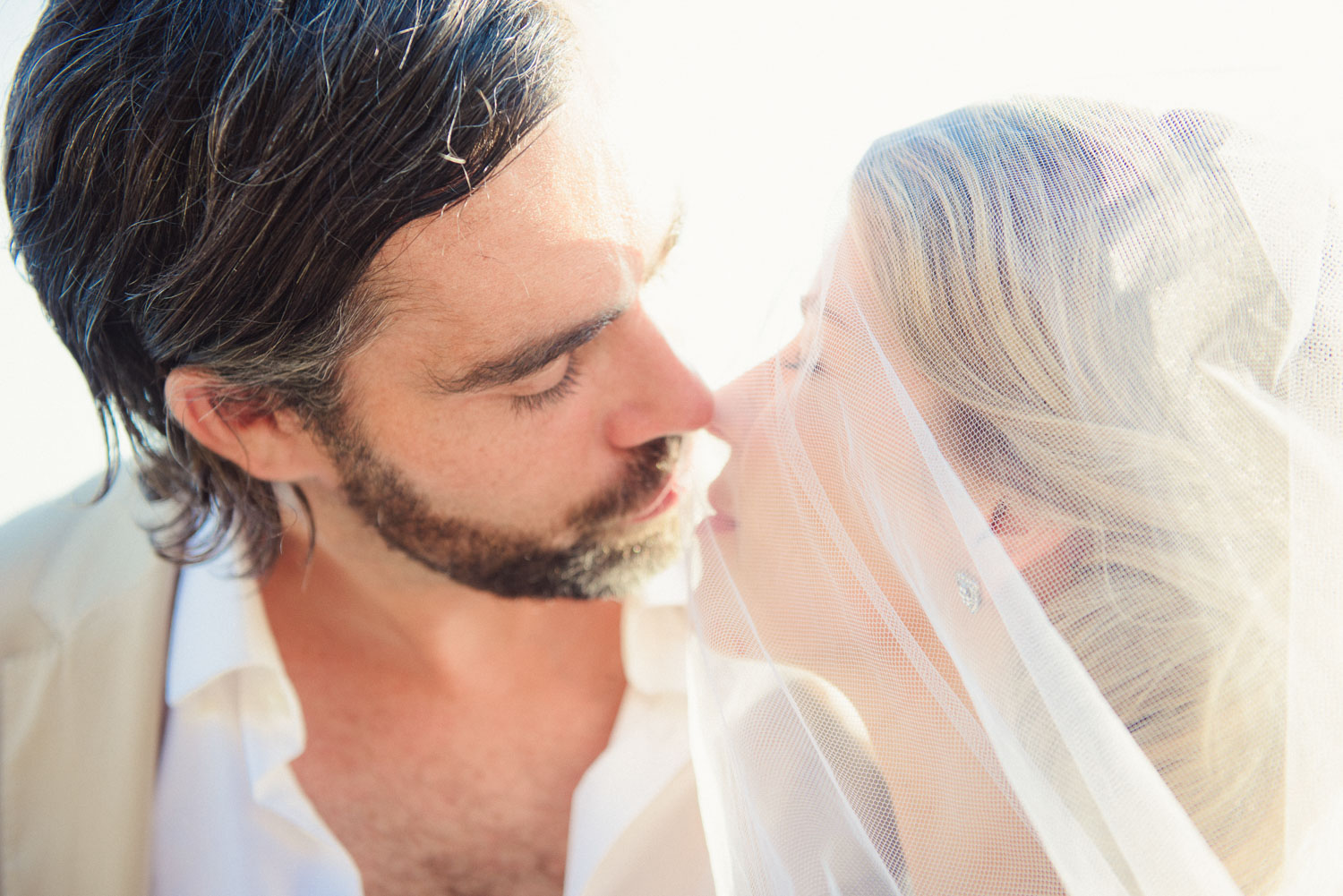 Wedding photography in Spain
