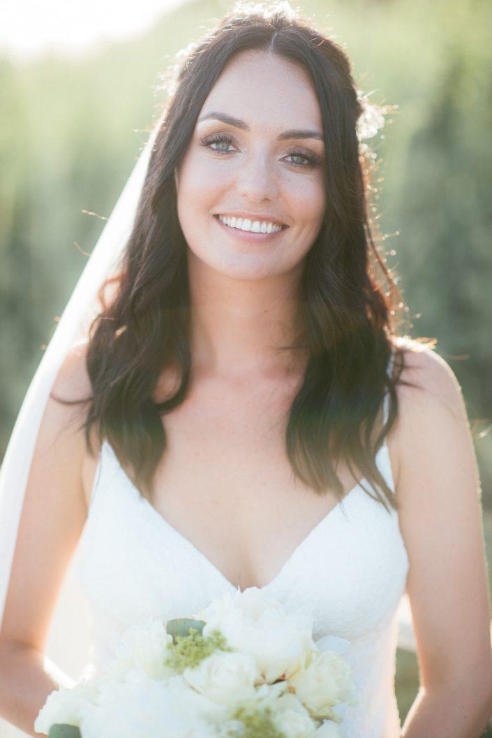 Wedding portraiture in Formentera