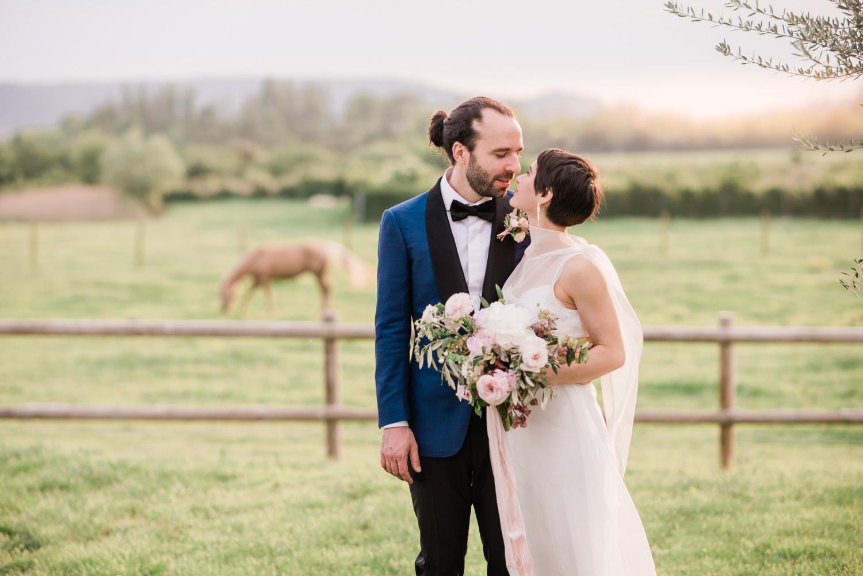 Wedding in Province, France. Photographer Masha Kart