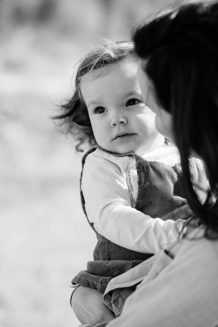 Mother and Daughter. Mallorca photographer Masha Kart