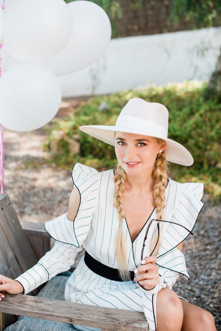 Fashion photography in Ibiza by Masha Kart