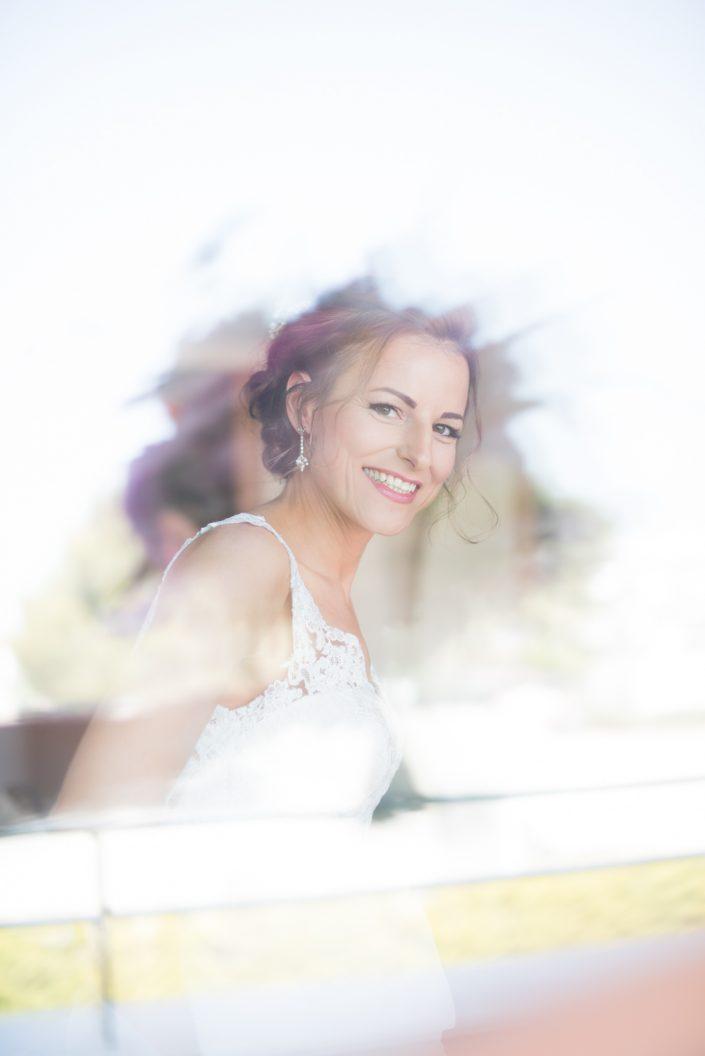 An amazing wedding ceremony in Amante, Ibiza. Photographer Masha Kart