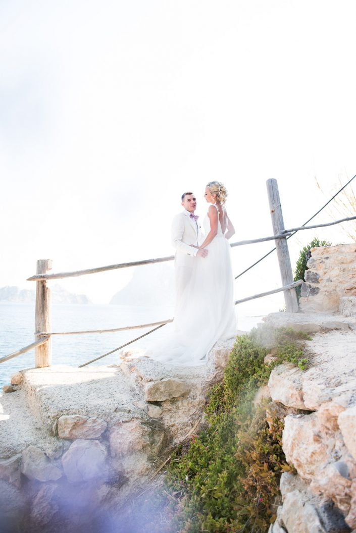 Ibiza wedding photography by Masha Kart
