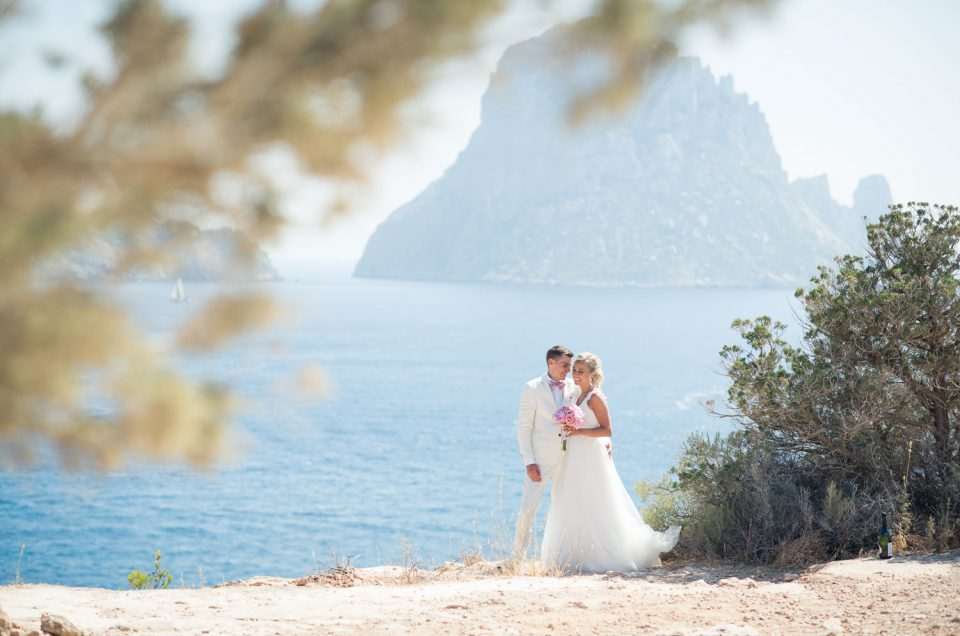 Why get married in Ibiza?