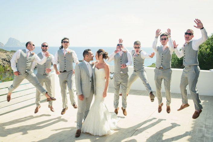 Ibiza wedding photographer Masha Kart