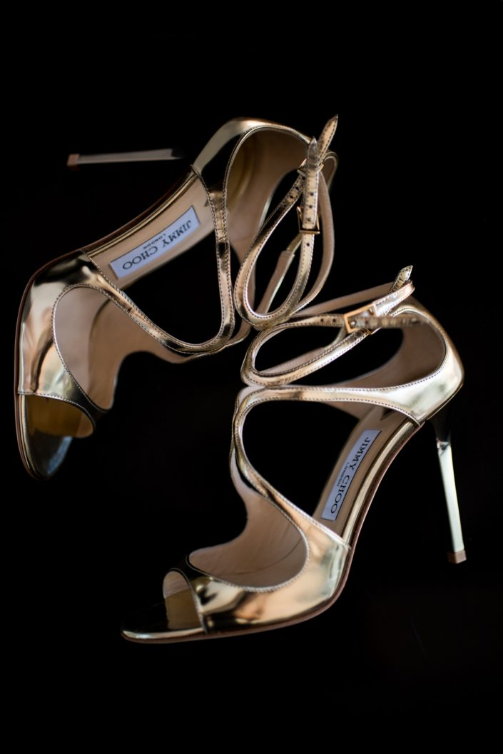 wedding shoes in Ibiza