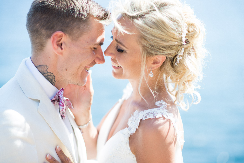 Wedding photography by Masha Kart