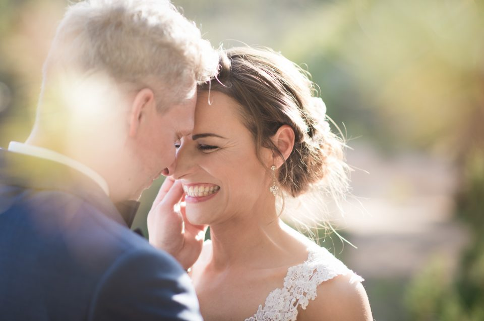 Beautiful Amante wedding