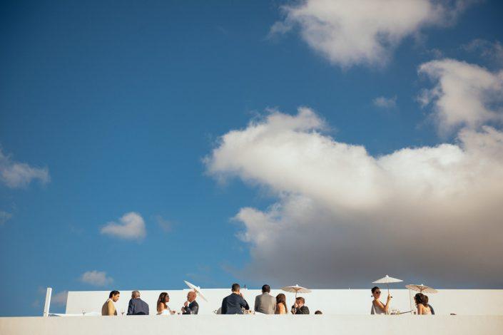 Wedding at Ibiza villa. Wedding Photography by Masha Kart