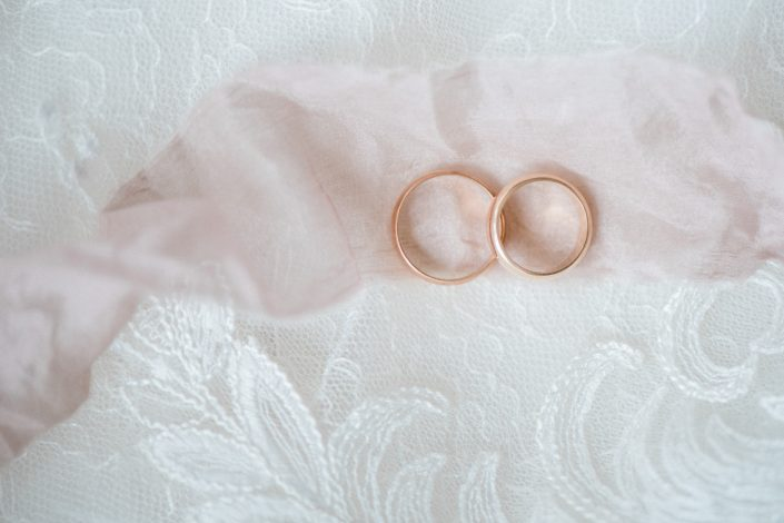 The wedding rings. Ibiza wedding photography by Masha Kart. Inspirational wedding photo shooting.