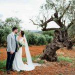 Ibiza wedding photoshooting at Can Gall. By Masha Kart